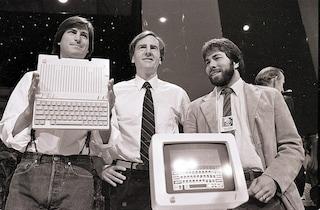 Nel 1976 il co-fondatore di Apple ha venduto le sue azioni per 800 dollari: oggi varrebbero 100 miliardi
