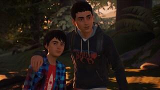 Life is Strange 2 è un viaggio per raccontare il complesso rapporto tra due fratelli