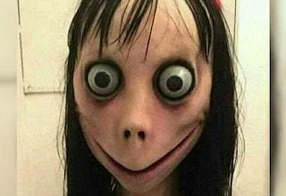 Chi è Momo, la spaventosa bambola che ha terrorizzato WhatsApp