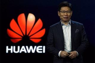 Huawei: quanto può resistere senza accordi con i fornitori