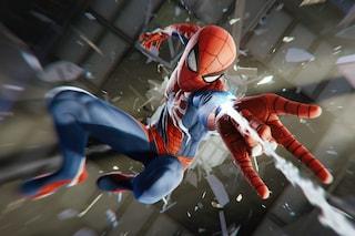 Abbiamo provato il nuovo Spider-Man per PlayStation 4