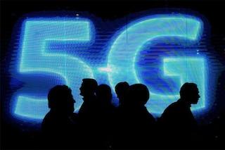 Frequenze 5G: Vodafone, Telecom e Iliad se le aggiudicano fino al 2037
