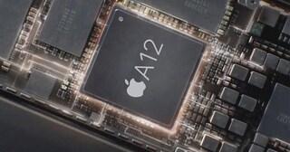 iPhone XS: il processore A12 Bionic è il più veloce al mondo
