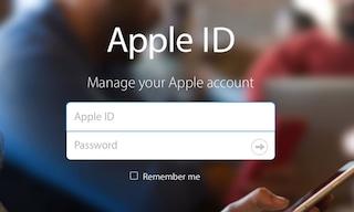Attenzione alla mail che vi chiede di aggiornare l'Apple ID: è un tentativo di phishing