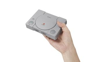 PlayStation Classic, Sony lancia la riedizione della sua leggendaria console (con Tekken 3)