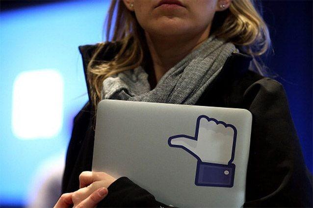 facebook discriminazione lavoro