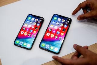 Apple non ha venduto abbastanza iPhone, potrebbe dover rimborsare Samsung