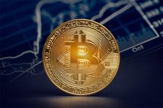 I Bitcoin hanno superato i 10 mila dollari di valore (di nuovo)