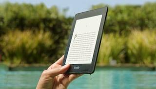Ecco il nuovo Kindle Paperwhite: più sottile, capiente e resiste all'acqua