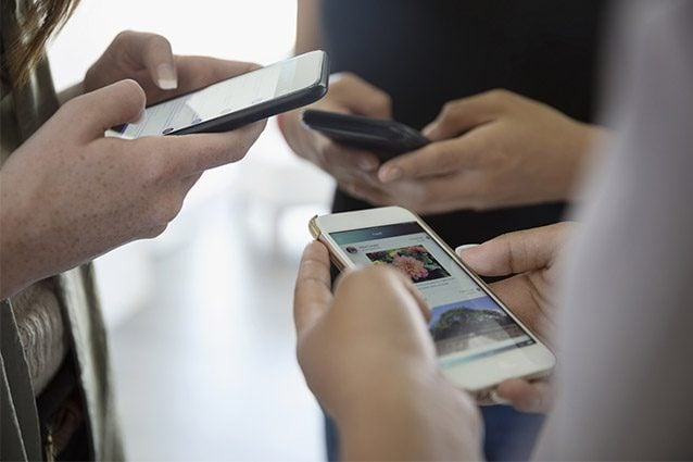 agcom telefonia mobile