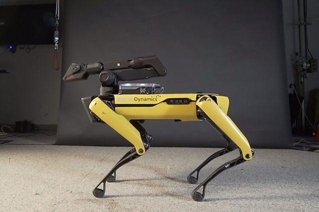 (Foto: Boston Dynamics)
