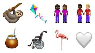 Emoji 2019, arrivano le coppie multiculturali e il fenicottero rosa
