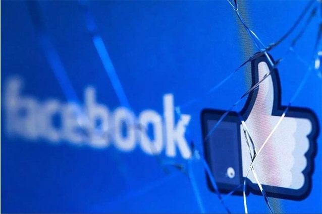 facebook 30 giorni