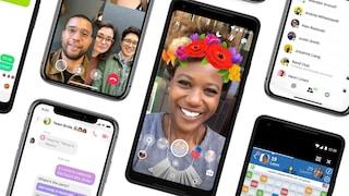 Facebook Messenger si aggiorna e rimette le chat al centro dell'esperienza