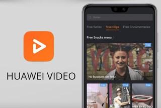 Huawei Video, il servizio che sfida Netflix (e anticipa Apple)