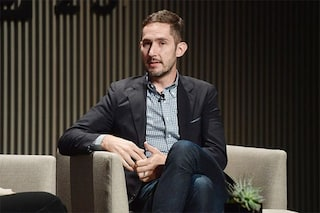 """Il co-fondatore di Instagram: """"A Facebook non tutto è meraviglioso"""""""