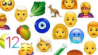 Con iOS 12.1 arrivano le emoji con i capelli rossi (e altre 70 faccine)