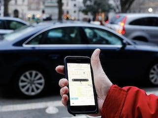 Uber, da oggi i passeggeri indisciplinati saranno estromessi