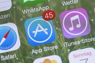 Perché Apple rischia l'accusa di monopolio e potrebbe perdere il controllo dell'App Store