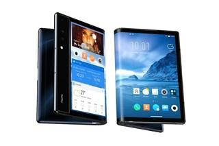 Il primo smartphone con display pieghevole non è di Samsung: è Royole FlexiPai