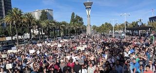 Scandalo molestie in Google, ecco le cinque richieste dei 20mila dipendenti in protesta