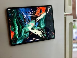 Il nuovo iPad Pro può essere anche un costoso magnete da frigo (ma non fatelo)