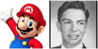 É morto Mario Segale, l'uomo che diede il nome all'iconico personaggio di Nintendo