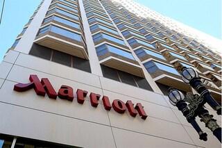 Marriott International: rubati i dati di 500 milioni di clienti