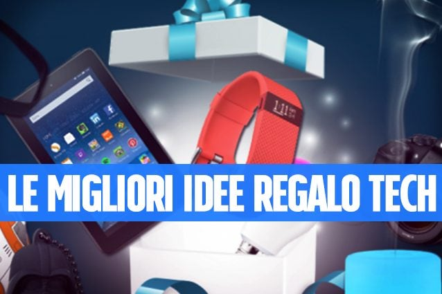 Idee Regalo Amici Natale.Regali Tecnologici Sotto I 100 Euro 10 Idee Originali Per