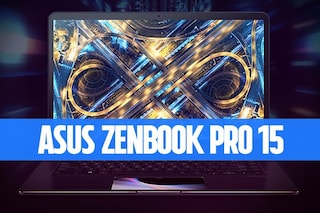 Recensione Asus ZenBook Pro: il portatile con lo ScreenPad: un display integrato nel touchpad