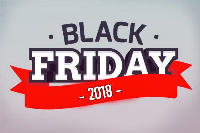 Black Friday elettronica  le migliori offerte di venerdì 23 Novembre ... 4a68e98eaf43