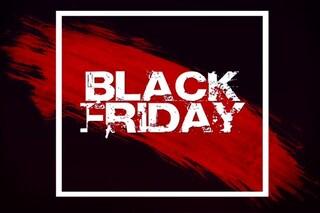 Continuano gli sconti del Black Friday su Unieuro, Mediaworld e Euronics