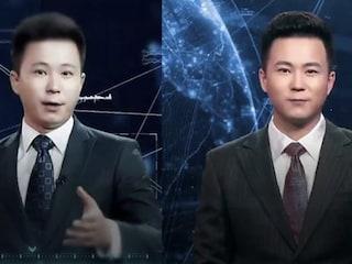 L'agenzia di stampa cinese Xinhua News utilizzerà due giornalisti virtuali per annunciare le notizie