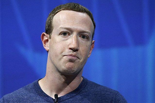 zuckerberg dimissioni 2018