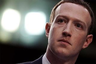 "Mark Zuckerberg: ""Ho pensato di chiudere Facebook"""