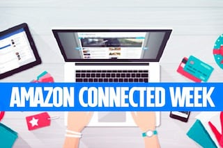 Amazon Connected Week: tanti dispositivi smart per la domotica con il 51% di sconto