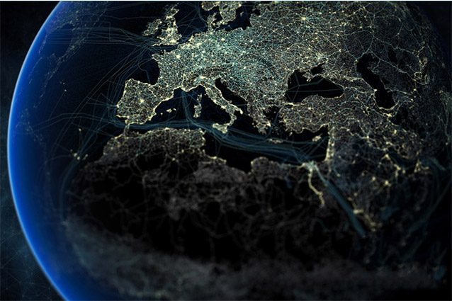 banda larga veloce italia agcom