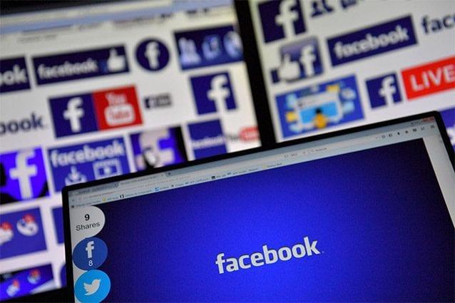 facebook televendite