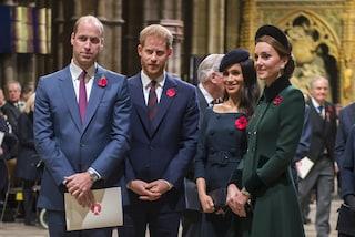 Anche la famiglia reale inglese ha un gruppo su WhatsApp