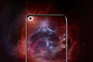 Huawei e Samsung fanno a gara per il primo smartphone con display bucato