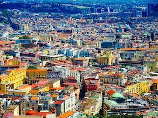 Napoli città a prova di fibra ottica: dal centro alla periferia navigare in Rete è più facile