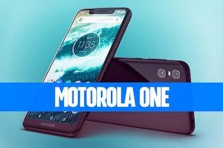 """Recensione Motorola One, perché il primo Android One dell'azienda è un """"Motorola tutto nuovo"""""""
