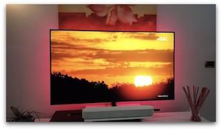 Hai una Smart tv Samsung? Potrebbe spiarti: ecco come eliminare i virus