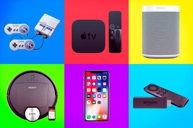 Idee Regalo Natale Tecnologia.Regali Di Natale Elettronica 2018 Le Migliori Idee Su