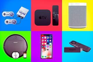Regali di Natale elettronica 2019, le migliori idee su Amazon fino al 65% di sconto