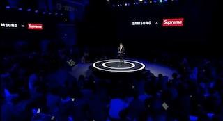 Samsung e la collaborazione con la finta Supreme: com'è potuto succedere?