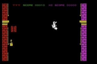 Ora puoi giocare uno dei videogiochi di Black Mirror: Bandersnatch