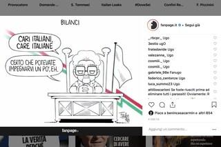 Ugo su Instagram: ecco perché tutti lo scrivono nei commenti