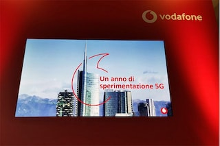 A Milano la prima rete 5G europea: sarà di Vodafone