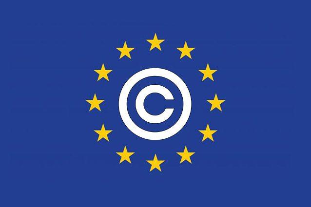 Ok alla riforma del copyright l'Italia vota contro